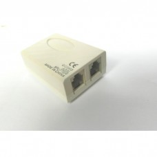 ADSL splitter without cable Aculine AD-011