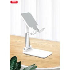 XO C46A table holder for phone White