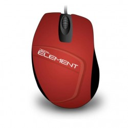 Mouse Wireless Element MS-175R