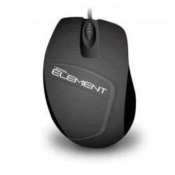 Mouse Wireless Element MS-175S