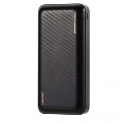 Power Bank WK 20000mAh HERZE Black WP-117