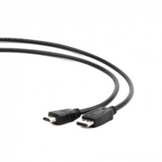 ΚΑΛΩΔΙΟ DISPLAYPORT TO HDMI 1.8m