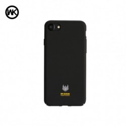 WK CLASSIC ΘΗΚΗ iPHONE 7 / 8 BLACK
