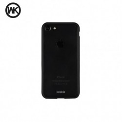 WK FLUXAY ΘΗΚΗ iPHONE 7/8 BLACK