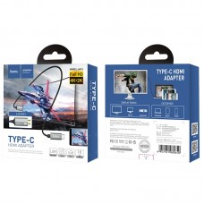 UA13 Type-C to HDMI cable adapter