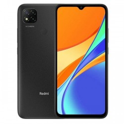 Xiaomi Redmi 9C (3GB/64GB) Dual Midnight Gray EU