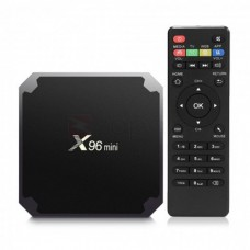 OEM X96 Mini Android TV Box (S905W/2GB/16GB/Android 7.1)