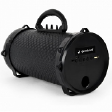 GEMBIRD BLUETOOTH BOOM SPEAKER WITH EQ FUNCTION